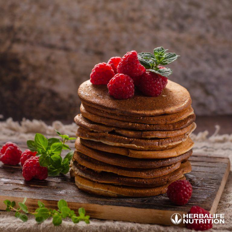 FIT ontbijt